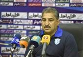 فلاحتزاده: تیمها بدون ترس به تبریز میآیند؛ به ما ظلم میشود
