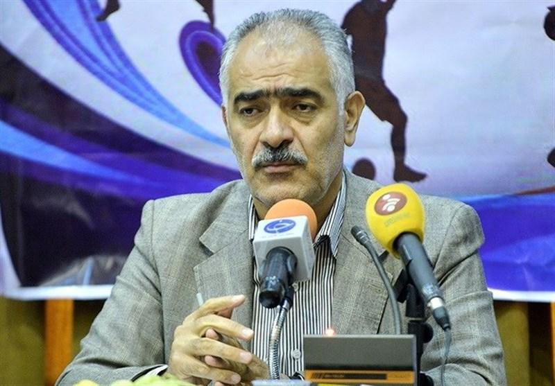 موافقت وزیر ورزش و جوانان با بازنشستگی گلمحمدی + عکس