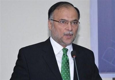 وزیر کشور پاکستان: شناسایی تروریست ها در میان سه میلیون مهاجر افغانستانی غیرممکن است