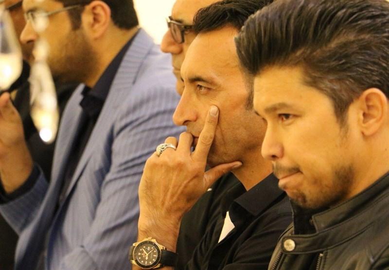 عنایتی: میخواهیم استقلال را در مشهد شکست بدهیم/ برای جذب بازیکن چراغ خاموش حرکت میکنیم