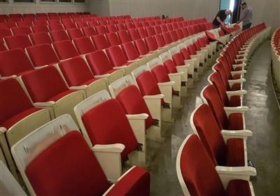 تالار وحدت صندلی