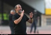میثاقیان: لیگ دسته اول امسال پیچیده و سخت است/ هیچ هدفی جز لیگ برتری شدن نداریم