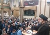نماینده بیرجند در مجلس: انقلاب همچنان با قدرت به راه خود ادامه میدهد