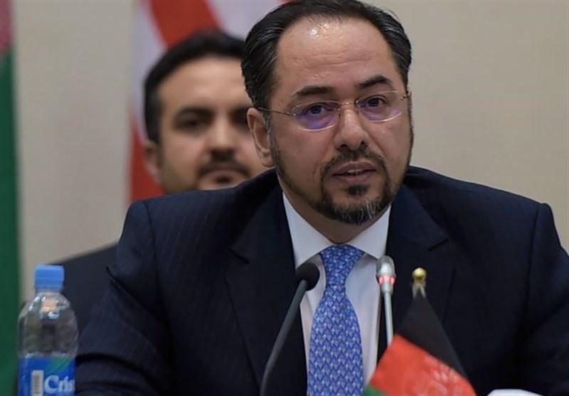 وزیر خارجه افغانستان: گزینه تشکیل حکومت موقت روی میز نیست