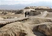 حریم بازنگری شده محوطه باستانی سیلک کاشان ابلاغ شد