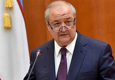 وزیرامورخارجه خارجه ازبکستان