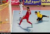 کار سخت رامک در مقابل شاهد تهران؛ بالان صنعت در پی دومین برد متوالی