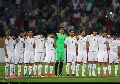 تیم ملی امروز به اتریش می رود