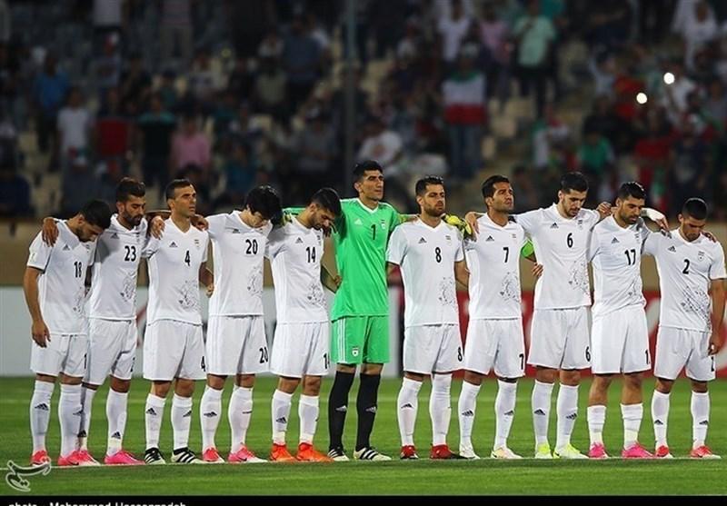 جام جهانی 2018 فوتبال| توصیف فیفا از ایران: تیمی در دستان مربی کارآزموده و امیدوار به جانشین دایی