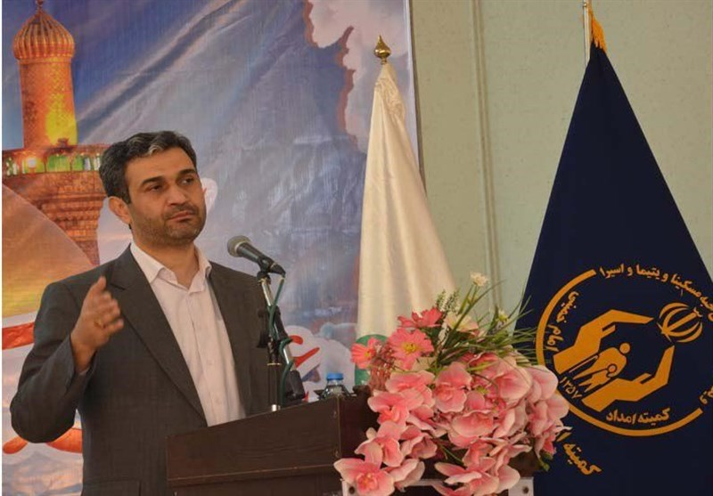 بیش از یکمیلیارد تومان برای 2500 کودک دچار سوءتغذیه در اصفهان هزینه شد
