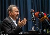 حضور نجفی در شورای شهر تهران برای ارائه گزارش 100 روزه