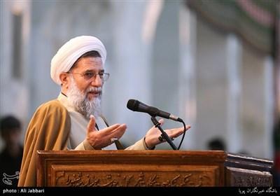 عید قربان ما را به آزادی نفس دعوت میکند/ ابراهیموار وارد میدان مواسات و همدلی شویم