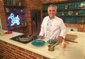 سامان گلریز: آشپزی من متعلق به منطقه نیاوران نیست
