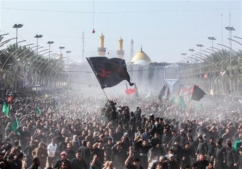 انتقاد از یک عملکرد وزارت خارجه در مراسم اربعین