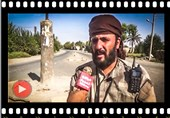 ویدئو/ ارتش سوریه انتقام جنایت «حطله» را از داعش گرفت