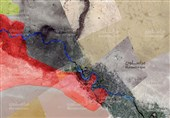 "الجیش السوری یضبط أسلحة ""إسرائیلیة"" وسط البلاد ویحرر بلدات جدیدة بریف دیر الزور"