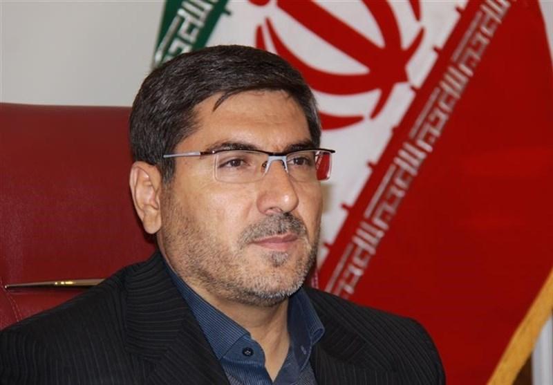 مدیرکل محیط زیست تهران/ کلانتری