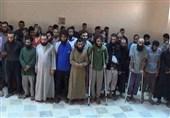 800 داعشی در اسارت کردهای سوریه؛ هشدار درباره وجود بمبهای ساعتی