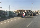 Iraqi Forces in Full Control of K1 Airbase, Tuz Khurmatu in Kirkuk (+Video)