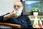 """نظر """"چمران"""" درباره"""" حناچی"""" شهردار جدید تهران"""