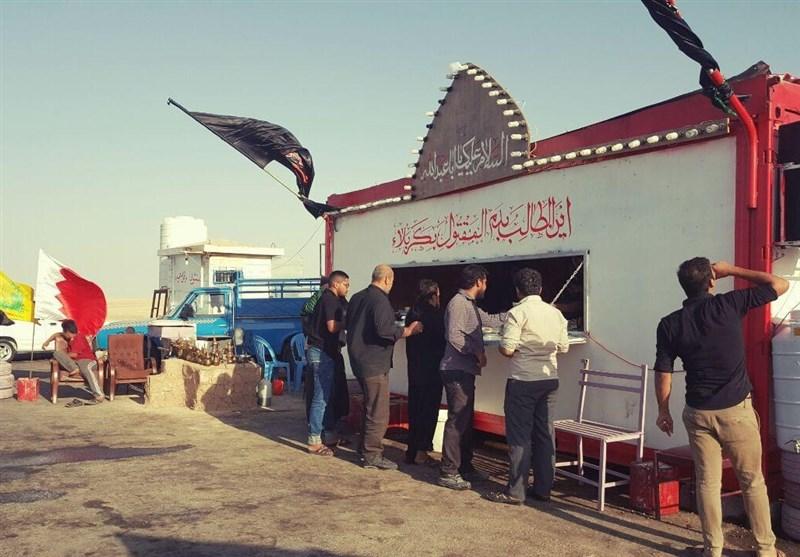 موکبهای اوقاف 7 استان کشور اربعین امسال در ایلام تجمیع میشود