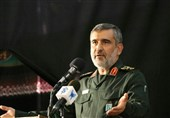 No Hiatus in Iran's Missile Industry: IRGC Commander