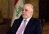 العبادی: اجازه هرگونه استفاده از خاک عراق علیه ایران را نمیدهیم