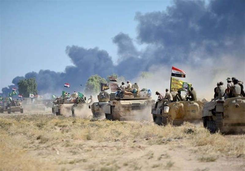 Iraq Army Says Has Achieved Goals in Kurd Operation
