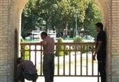 ادامه بررسیهای طرح نردهگذاری سیسه پل اصفهان در شورای فنی میراث فرهنگی