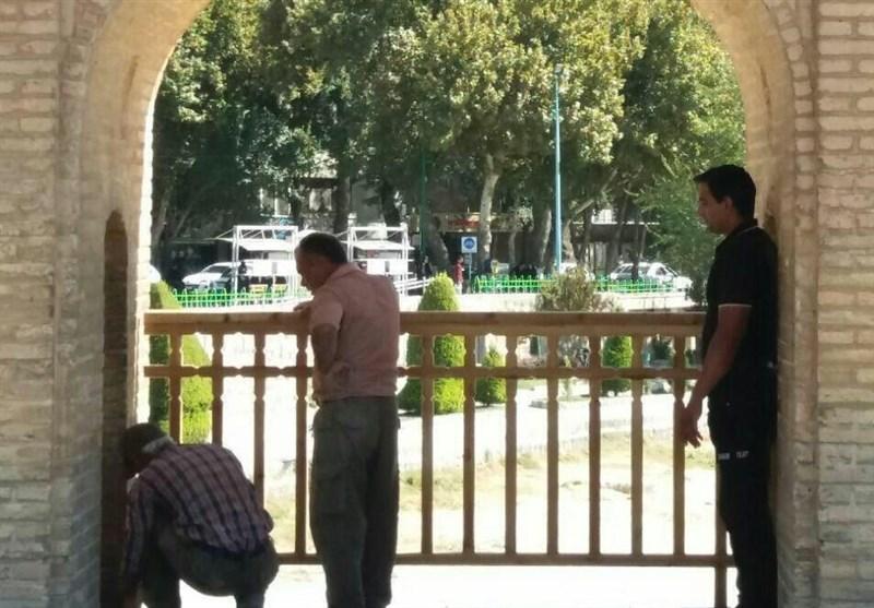 سی و سه پل اصفهان و نقشههایی که آیندهاش را محاصره کرده است