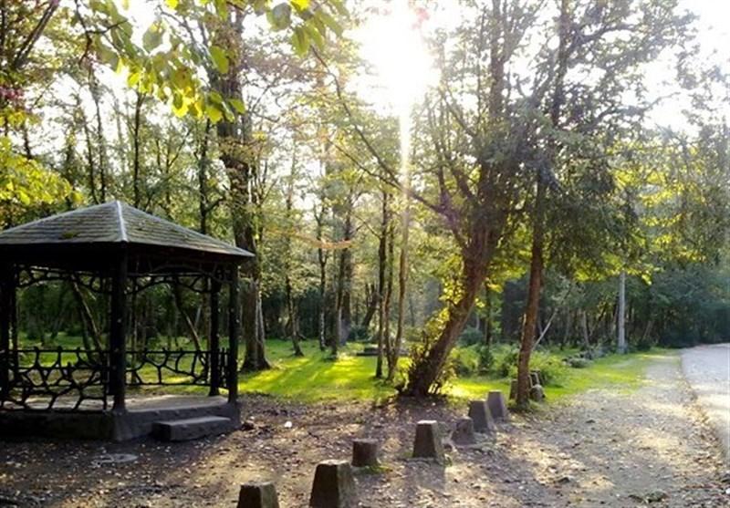 پارک صخرهای در شهر اردبیل احداث میشود