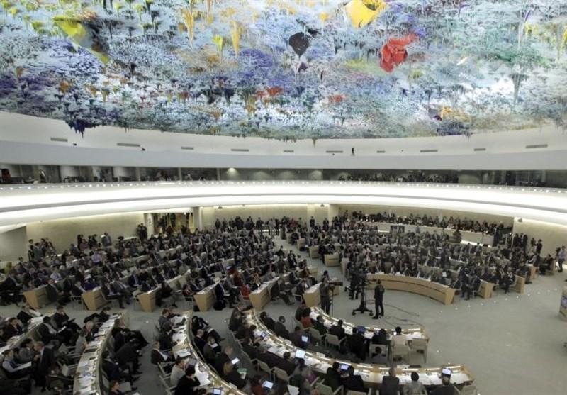 شورای حقوق بشر 001