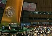 سازمان ملل در گزارشی ادعاها درباره انتقال سلاح از ایران به یمن را تکرار کرد