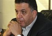 رضاپور شهرداری کرج