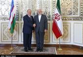 سفر وزیر خارجه ازبکستان به ایران