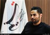 گفتوگوی تسنیم با عکاس مزار 30 هزار شهید تهرانی/برای مدافع حرم شدن پول قرض کردم!