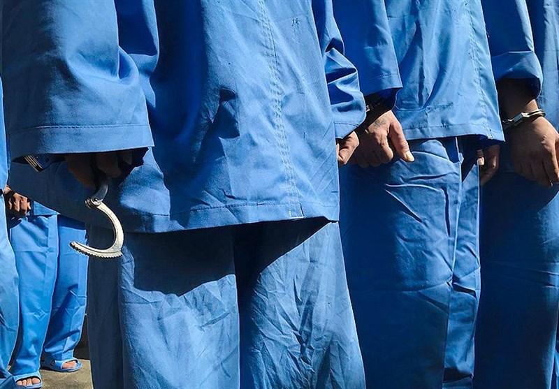 باند خفتگیریهای خشن در مشهد متلاشی شد