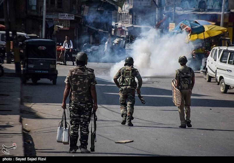 بھارتی فوج نے مزید پانچ کشمیری نوجوانوں کو شہید کردیا