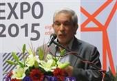 رئیس انجمن سنگ ایران شفیعی