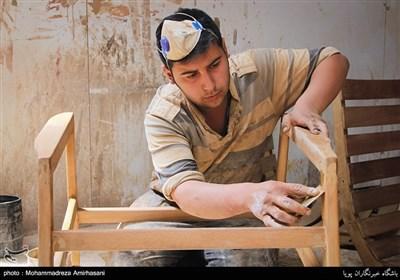 کارگاه ساخت مبل،اقتصاد مقاومتی: تولید - اشتغال