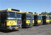 70 دستگاه اتوبوس از استان گلستان به مرز مهران اعزام شد