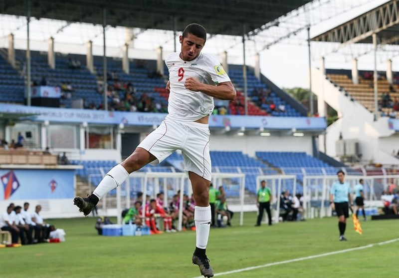 Iran to Face Spain in FIFA U-17 World Cup Quarters