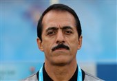 Wait for More Surprises, Iran U-17 Coach Chamanian Says