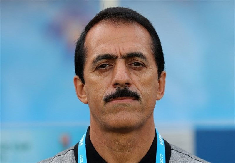 Iran Learns Lesson from Defeat to Indonesia: Abbas Chamanian