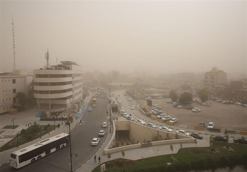 خودروها مهمترین منابع آلاینده در شهرها هستند