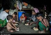 2 خبرنگار بهدلیل پوشش جنایات میانمار علیه مسلمانان دادگاهی شدند