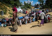 Rohingya Refugees 'Drained' by Trauma, Says UN Refugee Chief
