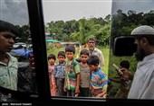 Myanmar, Bangladesh Vow to Cooperate to Return Rohingya