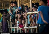 Rohingyas in Myanmar Live Under Apartheid, Says Amnesty