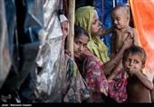 نگاهی به درد و رنج پناهندگان روهینگیایی در بنگلادش